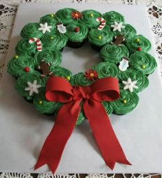 Christmas cake alternative #seasonseatings #harristeeter