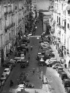 Nápoles - Napoli - Naples - Neapel