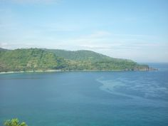 Senggigi Island, Indonesia