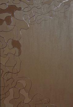 Alexandra Duarte Sem título Acrílico sobre tela 60x40cm 2013