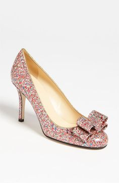 kate spade new york 'krysta' pump | Nordstrom