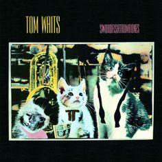 Tom Cats - Catfishtrombones
