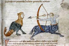 Александр Македонский перебил всех древних монстров?