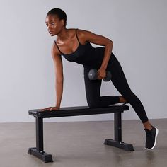 Workout Essentials, Workout Gear, Fun Workouts, Break A Sweat, Level Up, Amazon, Weight Benches, Fitness Products, Fitness Gear