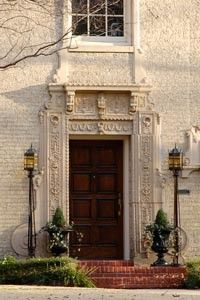 Spanish Colonial Revival Architecture