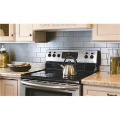 Aspect Peel & Stick Stainless Steel Metal Tiles from Home Depot  http://www.homedepot.com/Kitchen-Backsplashes/h_d1/N-bcszZ5yc1v/R-202275407/h_d2/ProductDisplay?catalogId=10053=-1=10051=203187027