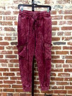 Mineral Dye Sweatpants $55.50