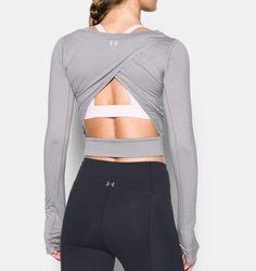 wishbone-crop-top by under-armour. wishbone-crop-top by under-armour. Nike Outfits, Athleisure Outfits, Dance Outfits, Sport Outfits, Fashion Outfits, Dress Fashion, Yoga Outfits, Summer Outfits, Sporty Fashion