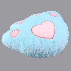 Features: Stuffed & Plush,Soft,FlashingGender: UnisexAge Range: > 3 years oldType: Cushion/PillowMaterial: PlushWarning: KEEP AWAY FROM OPEN FLAMEFilling: PP Cotton