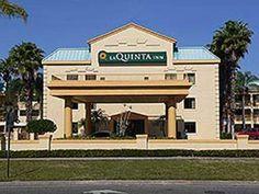 Marvelous Tampa (FL) La Quinta Inn Tampa Near Busch Gardens United States, North  America