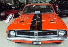 Australian beauty, the 1969 Holden HT Monaro GTS 350 2 Door Coupe, Made in Australia by General Motors Holden.