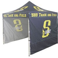 SHS Track and Field  sc 1 st  Pinterest & Gover Davidson | Pronto Pop Up Canopy Tent | Pinterest | Photos ...