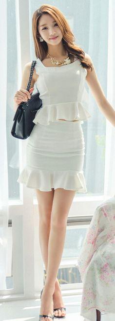 Luxe Asian Women Fashion