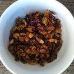 Savory Snacks - http://empowerhealthcoach.net/recipes-categories/savory-snacks/
