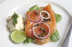 N'oublie pas les bons gras (si, si, même dans le saumon !)