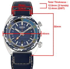A great Swiss Made watch thats affordable.