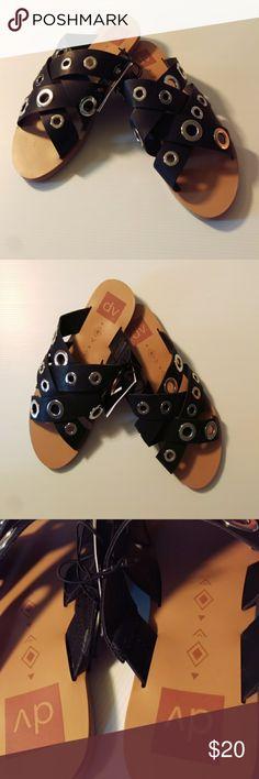 DV Women's sandals DV women's sandals, Adrianna style, size 7.5 DV by Dolce Vita Shoes Sandals