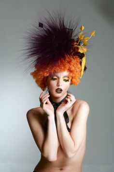 Dolls for Beauty magazine by PetOrly PetOrly