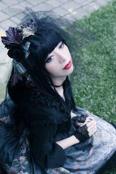 Gotische Loli