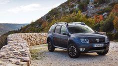 2017 Dacia Duster Prestige dCi 110 EDC