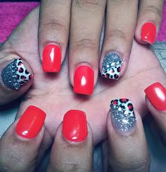 Vanessa - beauty nails