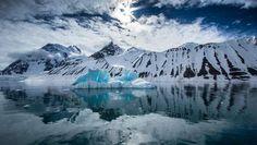 Er gaat een hiitegolf op antartica zijn. ze zeggen dat 2016 het warmste jaar sinds 1989 is.Het kan catastrofe worden.