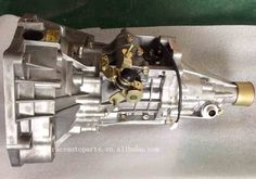 Suzuki Swift/Chana Benni Small Gearbox/Transmission For JL474 Engine