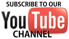 Welcome to our YouTube Channel Everyone