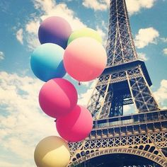 """Bastille Day! #bigballoon #bastilleday #paris via #pinterest #francophile"" Photo taken by @miss_bunting on Instagram, pinned via the InstaPin iOS App! http://www.instapinapp.com (07/14/2015)"