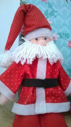 Papai Noel Harajuku, Style, Happy Holidays, Papa Noel, Swag, Stylus, Outfits