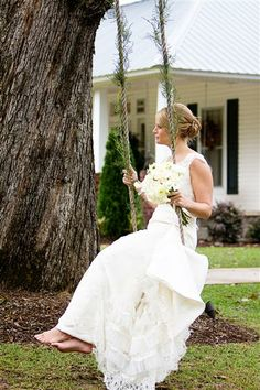 Weddings - Southern House and Garden