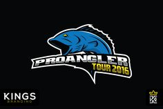 Client: Proangler Tour 2016 Category : Base Fishing