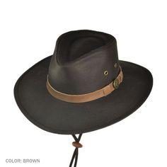 c4899af5454 Outback Trading Kodiak Outback Oilskin Marlboro Man
