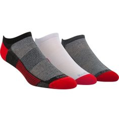 Reebok Neon Performance Training Athletic Sock 3 Pack - Dick's Sporting Goods