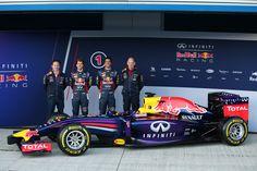 2014 Jerez - Day 1 - Testing