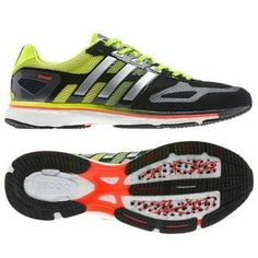 Adidas Boost Adios, my shoes