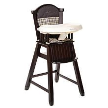 "Eddie Bauer Classic High Chair - Colfax - Eddie Bauer - Toys ""R"" Us"