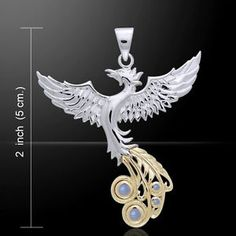 Stainless steel phoenix bird firebird pendant biker mens necklace stainless steel phoenix bird firebird pendant biker mens necklace phoenix necklace fantasy bird greek hope symbol rising from the ashes phoenix bird aloadofball Images