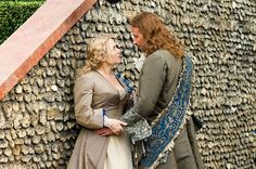 A Little Chaos - Publicity still of Kate Winslet & Matthias Schoenaerts Louis Xiv Versailles, A Little Chaos, Matthias Schoenaerts, Alice Faye, Beautiful Film, Period Costumes, Drama Film, Kate Winslet, Everything