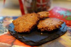 Sunde brunkager - uden sukker, gluten eller laktose.. Men stadig med samme lækre smag !