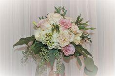 Walper wedding floral