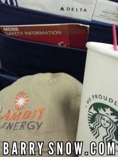 #AmbitEnergy  #Coffee #Delta #Starbucks   http://snow.EnergyGoldRush.com