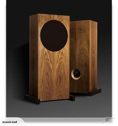 Trenner & Friedl Pharoah loudspeakers for sale on Trade Me, New Zealand's auction and classifieds website Open Baffle Speakers, Wooden Speakers, Big Speakers, Bookshelf Speakers, Built In Speakers, Best Home Theater System, Audio Room, Speaker Design, High End Audio