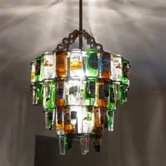 recycling beer bottle lawn - Yahoo Image Search Results