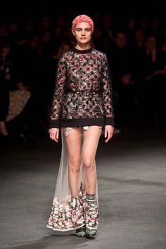 Givenchy | Paris | Inverno 2013 RTW