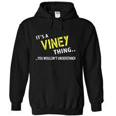 Its a VINEY Thing! - #t shirt creator #fishing t shirts. THE BEST => https://www.sunfrog.com/Christmas/It-Black-3972427-Hoodie.html?id=60505