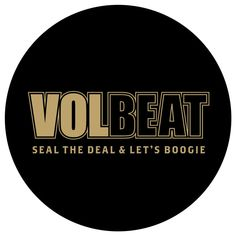 "Ebay ""Deals"" VOLBEAT SEAL THE DEAL & LET'S BOOGIE Autoaufkleber Sticker Aufkleber wasserfest: EUR 4,44 Angebotsende:…%#Quickberater%"