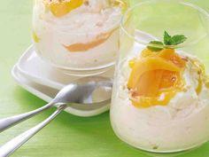 Mango-valkosuklaarahka - Reseptit