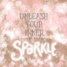 FIND YOUR SPARKLE at http://www.chloeandisabel.com/boutique/kristenbrawner Unleash your inner sparkle! #Sparkle #makeastatement #loveshiny