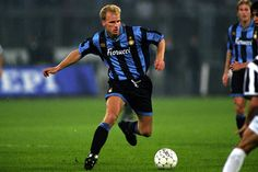 Dennis Bergkamp Inter de Milán
